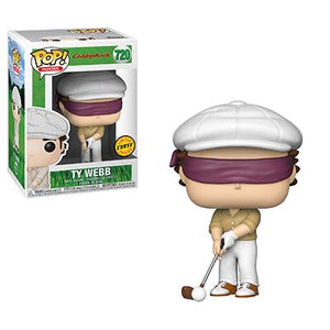 PRE-ORDER - POP! Caddyshack Bundle of 6 with Chase