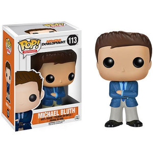 POP! TV: 113 Arrested Development, Michael Bluth