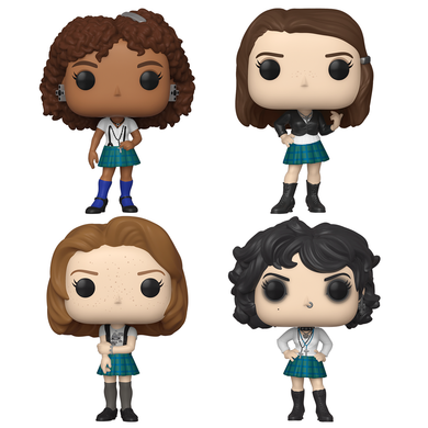 PRE-ORDER - POP! Movies: The Craft (Bundle of 4)