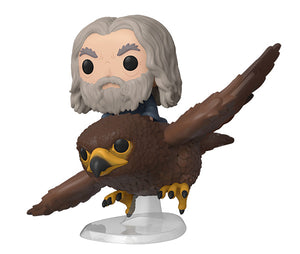PRE-ORDER -  POP! Rides: Lord of the Rings, Gwaihir w/Gandalf