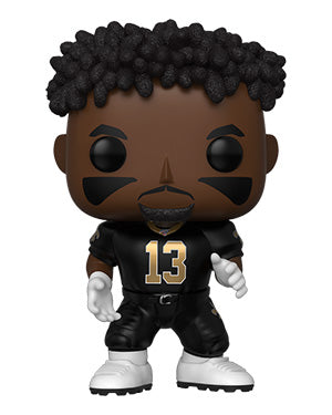 PRE-ORDER - POP! NFL: Michael Thomas (Saints)
