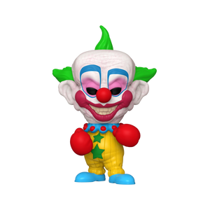 POP! Movies: 932 Killer Klowns from Outer Space, Shorty