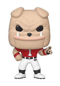 POP! College: University of Georgia, Hairy Dawg