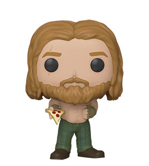 POP! Marvel: End Game, Thor w/ Pizza