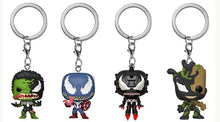 POP! Keychain: Marvel Venom (Bundle of 4)
