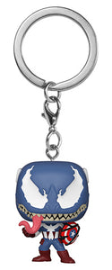 PRE-ORDER - POP! Keychain: Marvel Venom Bundle of 4