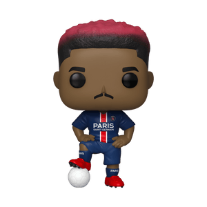 POP! Football: 36 PSG, Presnel Kimpembe