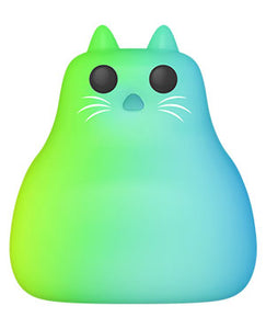 PRE-ORDER - POP! Disney: Soul, Mr. Mittens (Soul World)