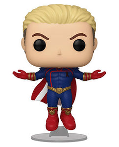 PRE-ORDER - POP! TV: The Boys, Homelander Levitating