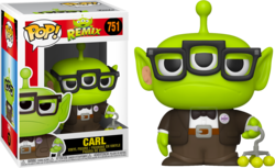 PRE-ORDER - POP! Disney: Pixar, Alien as Carl