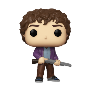 PRE-ORDER 08/2020 - POP! Movies: Zombieland, Columbus