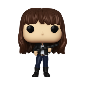 PRE-ORDER 08/2020 - POP! Movies: Zombieland, Wichita