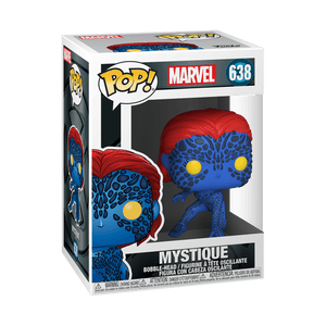 PRE-ORDER - POP! Marvel: 638 X-Men 20th, Mystique