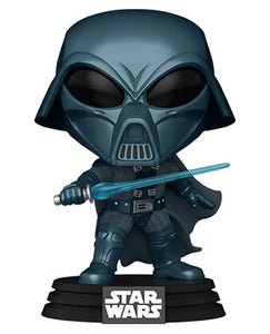 PRE-ORDER - POP! Star Wars: Concept Series, Alternate Vader