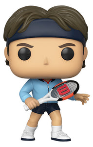 PRE-ORDER - POP! Legends: Tennis Legends, Roger Federer
