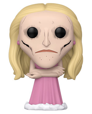 PRE-ORDER - POP! Animation: Junji Ito, Ms. Fuchi