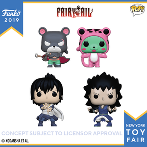 PRE-ORDER - 07/2019 POP! Animation: Fairy Tale Bundle of 4