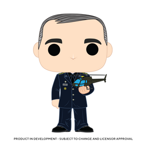 PRE-ORDER - POP! TV: Space Force, Formal Mark