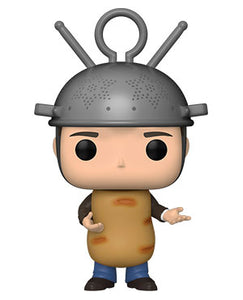 PRE-ORDER - POP! TV: Friends, Ross as Sputnik