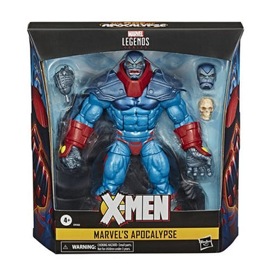 PRE-ORDER - 10/2020 X-Men Marvel Legends Apocalypse 6-inch Action Figure