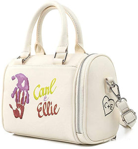 Loungefly: Disney, UP Carl & Ellie Mailbox Bag (Crossbody)
