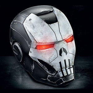 Hasbro: Marvel Legends (Gamerverse), Punisher War Machine Helmet (Prop Replica)