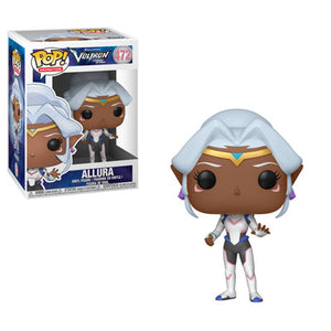 PRE-ORDER - 01/2019 POP! Animation: 472 Voltron, Allura