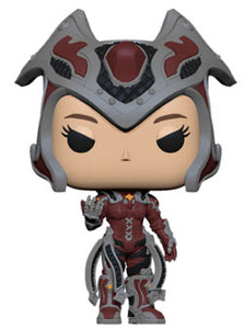 POP! Games: Gears of War, Queen Myrrah
