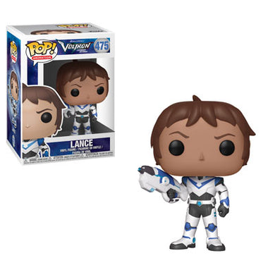 PRE-ORDER - 01/2019 POP! Animation: 475 Voltron, Lance