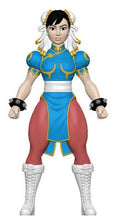 Savage World Figures: Street Fighters Bundle of 4