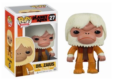 POP! Movies: 27 Planet of the Apes, Dr. Zaius