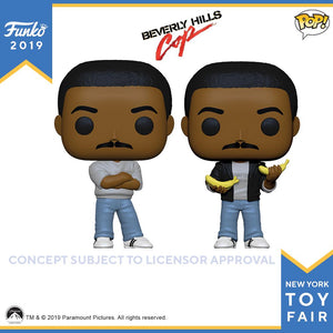 POP! Beverly Hills Cop Bundle of 2