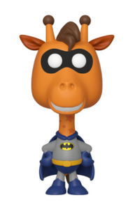 POP! Ad Icons: 69 DC, Geoffrey as Batman (Toys R Us)