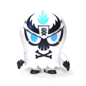 Emperor Teq Ghost Jaspar by Quiccs x Martian Toys