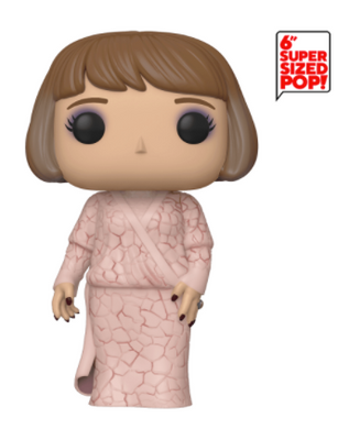 POP! Harry Potter: 102 Madame Maxime (6