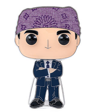 PRE-ORDER - POP! Pins: The Office S3 (4