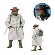 PRE-ORDER NECA: Teenage Mutant Ninja Turtles Raphael Disguise 1:4 Scale Action Figure