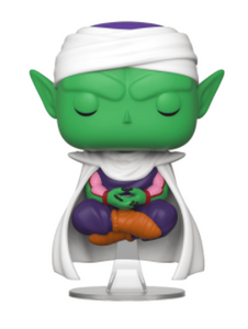 POP! Animation: 670 Dragonball Z, Piccolo (2019 Fall)