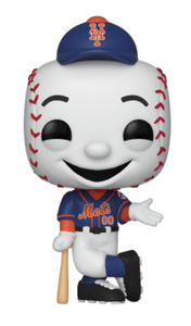 POP! MLB: Mr. Met (Blue)