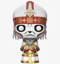 POP! Rocks: 169 Ghost, Papa Nihil (Hot Topic)