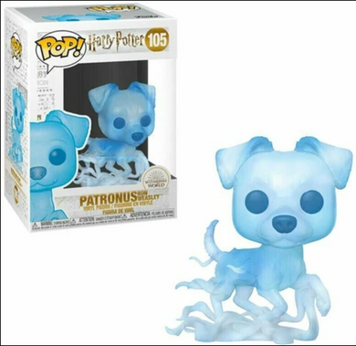 POP! Harry Potter: 105 Patronus Ron Weasley