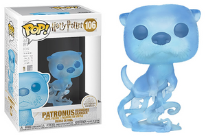 POP! Harry Potter: 106 Patronus Hermione Granger