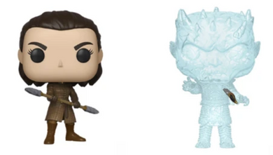 POP! TV: GOT (Bundle of 2)