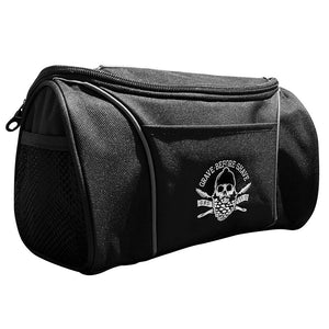 Grave Before Shave Beard Care Travel Case