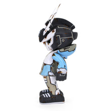Creeping Robot Death Teq Artist Series by Klav x Quiccs x Martian Toys