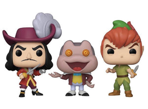 PRE-ORDER - POP! Disney 65 (Bundle of 3)
