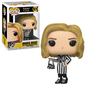 PRE-ORDER - POP! TV: 974 Schitt's Creek, Moira