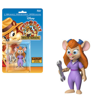 Funko: Chip n' Dale, Gadget Action Figure