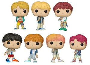 PRE-ORDER - 06/2019 POP! BTS Bundle of 7