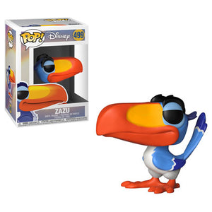 POP! Disney: 499 Lion King, Zazu